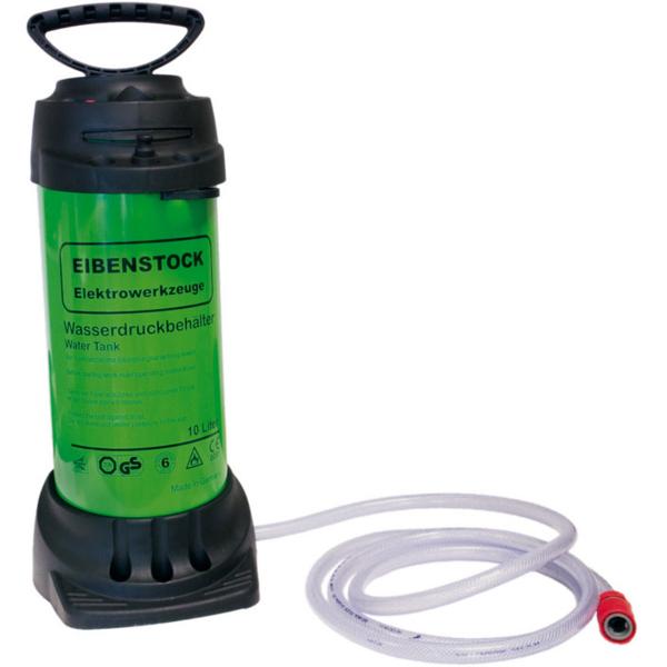 Eibenstock Hydronetka do wiertnic 10 L 3,5m wąż