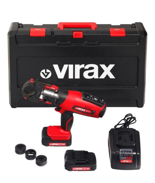 Elektro-mechaniczna prasa zaciskowa Viper® M21+ 253514