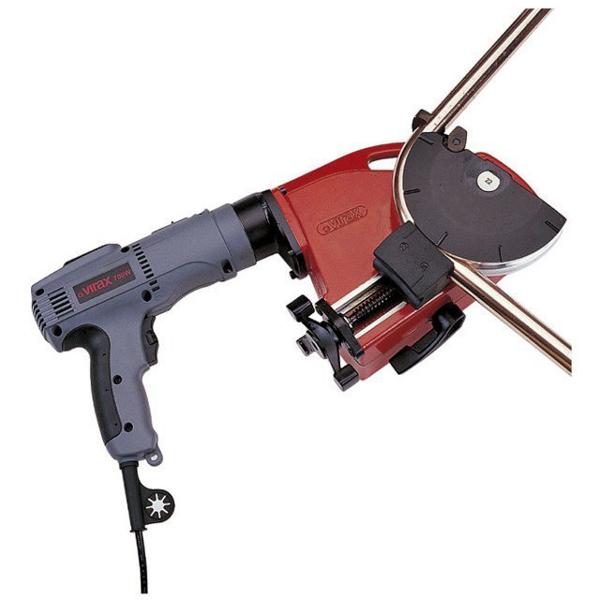 Elektryczna giętarka przenośna VIRAX 251847