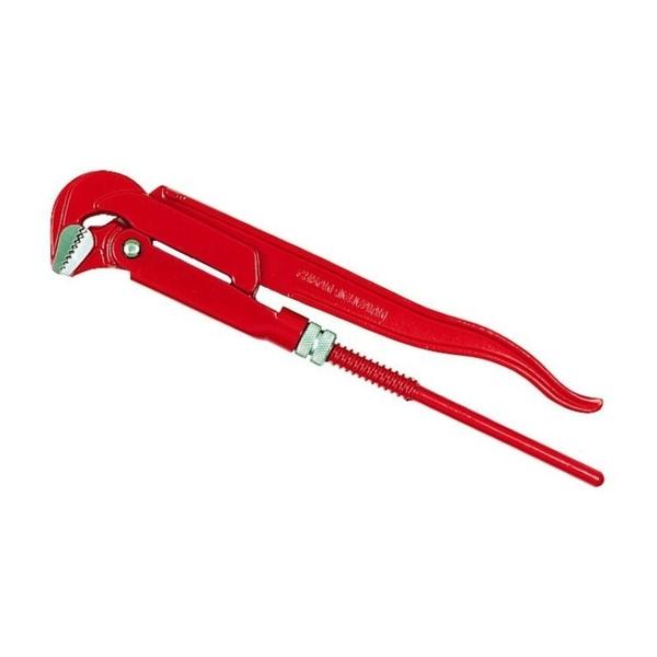 Klucz typu szczupak 90 st. 1 1/2 RIDGID