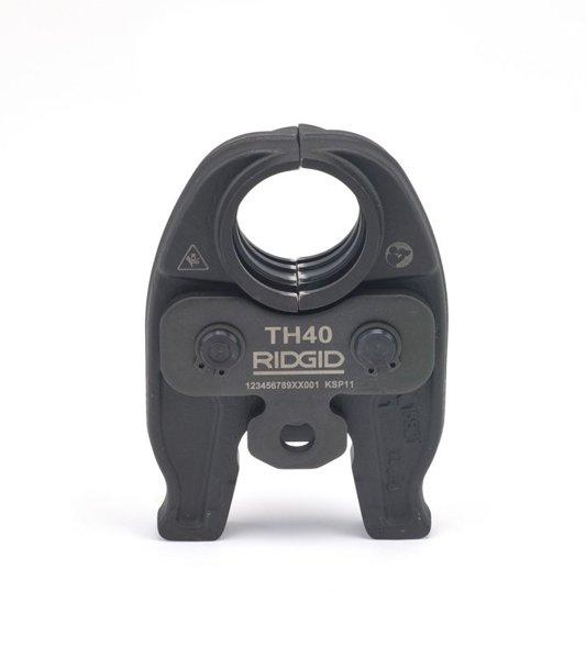 Kompaktowa szczęka TH40 19 kN do zaciskarki RIDGID RP 219