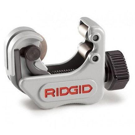 Miniobcinak z  systemem AUTOFEED model 117 RIDGID
