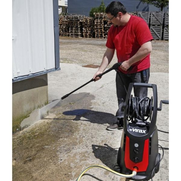 Myjka-przepychaczHP Pro VIRAX 293230