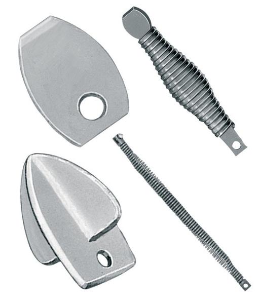 Narzędzia do przepychacza VIRAX 291019