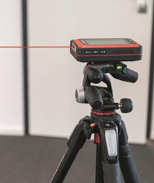 Nowość! Virax Visioval: Kamera, termometr, dalmierz, latarka, punktak laserowy !!!
