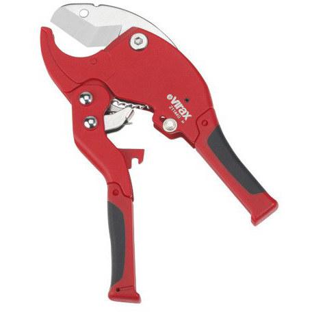 Nożyce do rur z tworzyw sztucznych VIRAX 211440