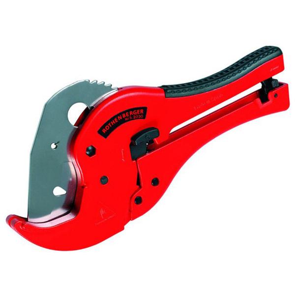 Promocja ! Nożyce do cięcia rur z tworzyw sztucznych ROCUT® TC 63