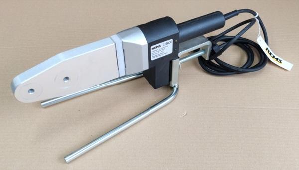 REMS MSG 63 FE Set 20-25-32 zgrzewarka do złączek