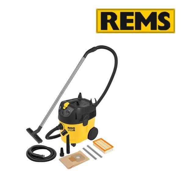 REMS Pull M – odpylacz wg klasy pyłu M