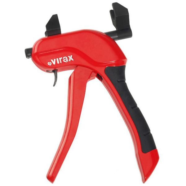Ręczna kompaktowa zaciskarka osiowa VIRAX 253361