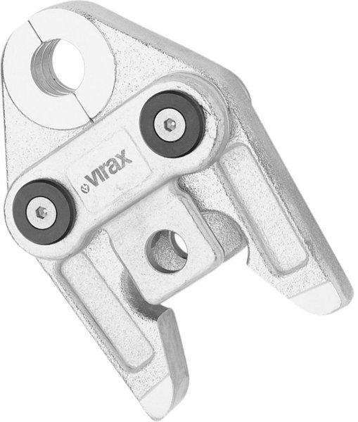 Szczęki zaciskowe V do modeli P10 / P22+ / P25+ / P30+ VIRAX 253066