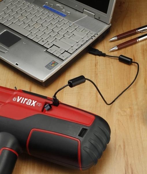 Viper® P30+ zaciskarka 253630 z automatycznym powrotem tłoka !!!