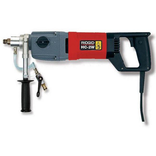 Wiertarka ręczna RIDGID HC-2W