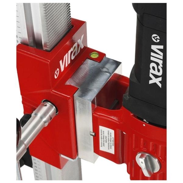 Wiertnica V250 ze statywem Virax 050120