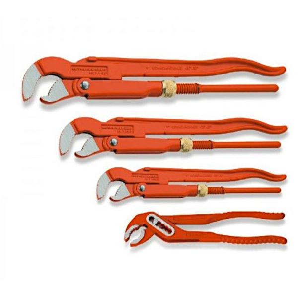 Zestaw kluczy szwedzkich 70137X ROTHENBERGER